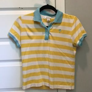 PM Lilly polo